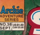 Archie Sonic the Hedgehog Issue 38