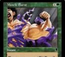 Muscle Burst