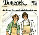Butterick 3989