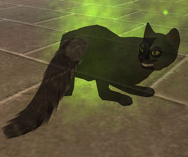 The Sims  Breed Cat