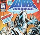 War Machine Vol 1 13