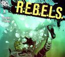 R.E.B.E.L.S. Vol 2 7