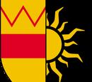 Coats of arms - nilfgaard