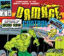 Damage Control Vol 3 2