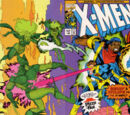 The X-Men Collector's Edition Vol 1 4/Images