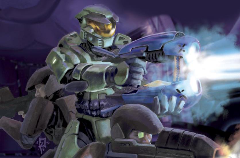 Ascendant Justice Halo Nation The Halo Encyclopedia