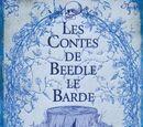 Les Contes de Beedle le Barde (réel)