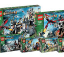 K7094 Castle Collection
