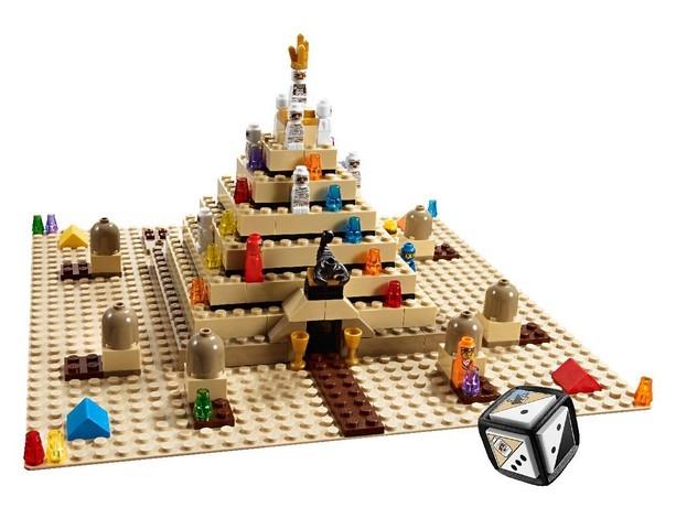 LEGO Games - Brickipedia, the LEGO Wiki
