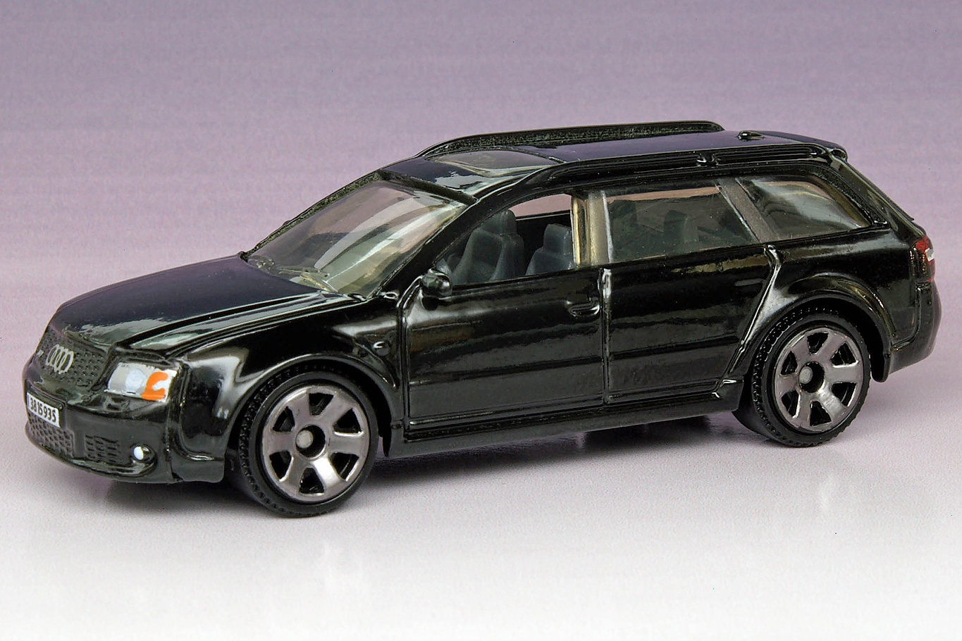 Matchbox Audi Rs Avant Ef