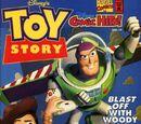 Disney Comic Hits Vol 1 4