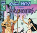 Disney Comic Hits Vol 1 7