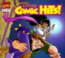 Disney Comic Hits Vol 1 10