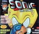 Sonic the Comic Issue 80