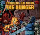 Darkseid vs. Galactus Vol 1 1