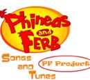 PF-Project Songs and Tunes