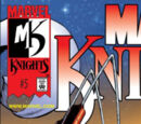 Marvel Knights Vol 1 5