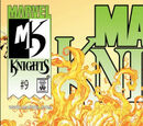 Marvel Knights Vol 1 9