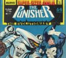 Punisher Annual Vol 1 1