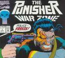 The Punisher War Zone Vol 1 7