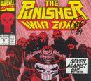 The Punisher War Zone Vol 1 8