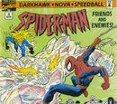 Spider-Man: Friends and Enemies Vol 1 4