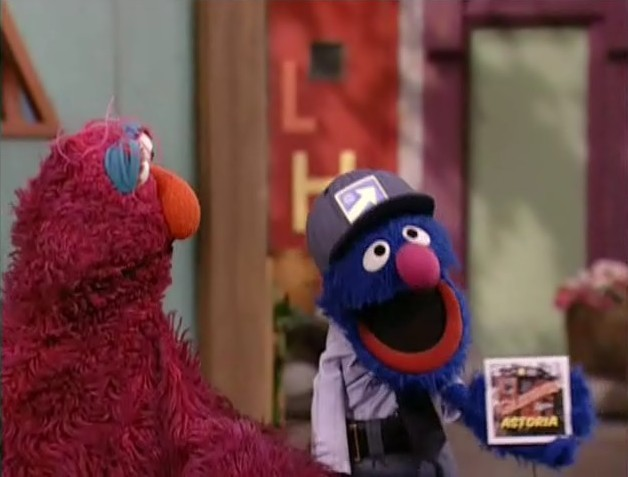 Sesame Street 4065 Related Keywords & Suggestions - Sesame Street