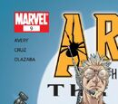 Araña: The Heart of the Spider Vol 1 9