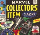 Marvel Collectors' Item Classics Vol 1 12