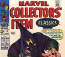 Marvel Collectors' Item Classics Vol 1 15
