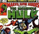 Marvel Super-Heroes Vol 1 99