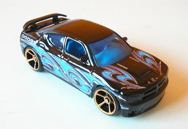 Dodge Charger Srt8 Hot Wheels Wiki