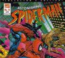 Astonishing Spider-Man Vol 1 15