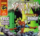 Astonishing Spider-Man Vol 1 87