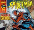 Astonishing Spider-Man Vol 1 115