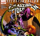 Secret Invasion: The Amazing Spider-Man Vol 1 2