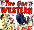 Two-Gun Western Vol 1 9
