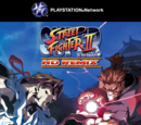 Super Street Fighter II Turbo HD Remix Images