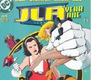 JLA: Year One Vol 1 5