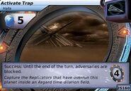 Activate Trap