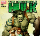 Incredible Hulk Vol 1 601