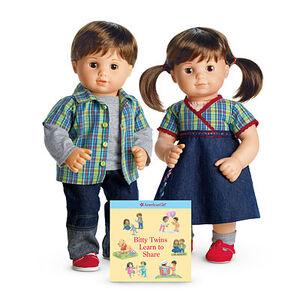 Bitty Twins American Girl Wiki