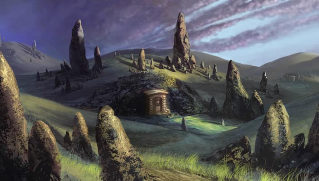 The barrow downs archive ardacraft forums