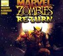 Marvel Zombies Return Vol 1 3