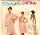 Vogue 1858 A