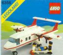 6356 Med-Star Rescue Plane
