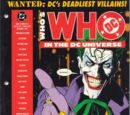 Who's Who in the DC Universe Vol 1 13