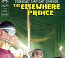 Elsewhere Prince Vol 1 2