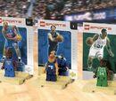 3565 NBA Collectors