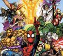 Spider-Man & the Secret Wars Vol 1 1/Images